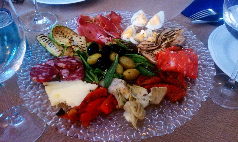 sicily and food and culture - photo#2