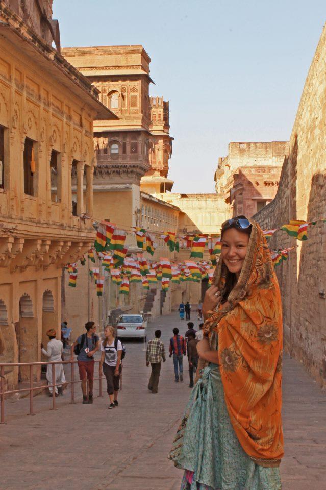 India Explorations
